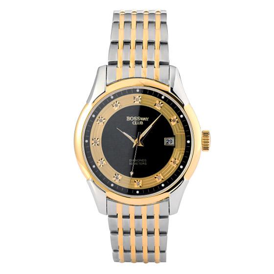[請益]bossway的手錶評價如何?? | PTT Web_插圖