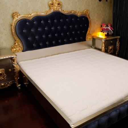 罗芙兰迪天然乳胶床垫超值尊享组1.8米