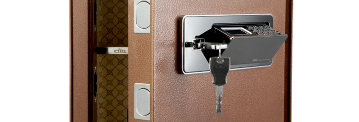 三保险锁安装步骤图片